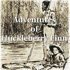 the effects of morality in mark twains adventures of huckleberry finn Check out mark twain's adventures of huckleberry finn video sparknote: quick and easy huck finn synopsis, analysis, and discussion of major characters and themes in the novel.