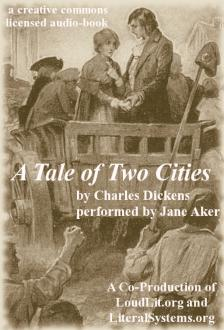 A tale of two cities book 3 chapter 2